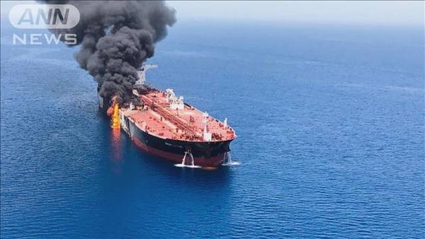 【悲報】イラン、安倍首相を公然と非難!!!!!!!のサムネイル画像