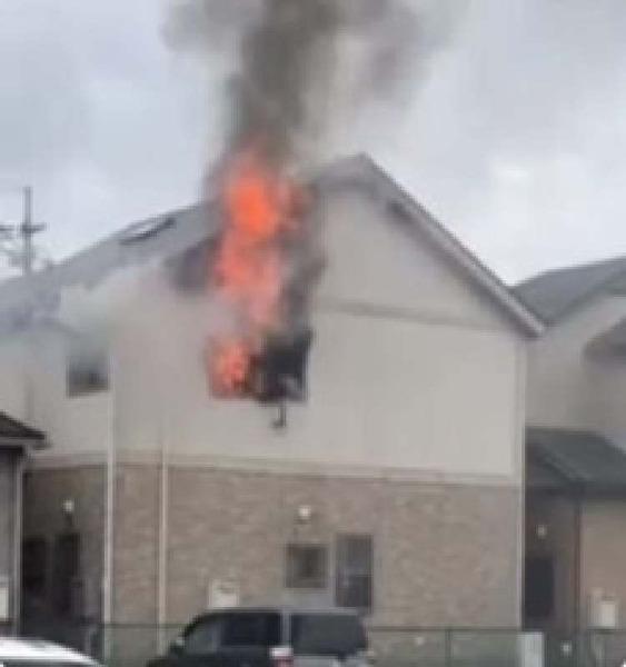 "【画像】火災で""16歳少女を救出""したイケメン高校生をご覧くださいwwwwwwwwwwwwwwwwwwwwwのサムネイル画像"