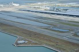 【速報】安倍首相、関西空港の「再開」について声明へ!!!!!のサムネイル画像
