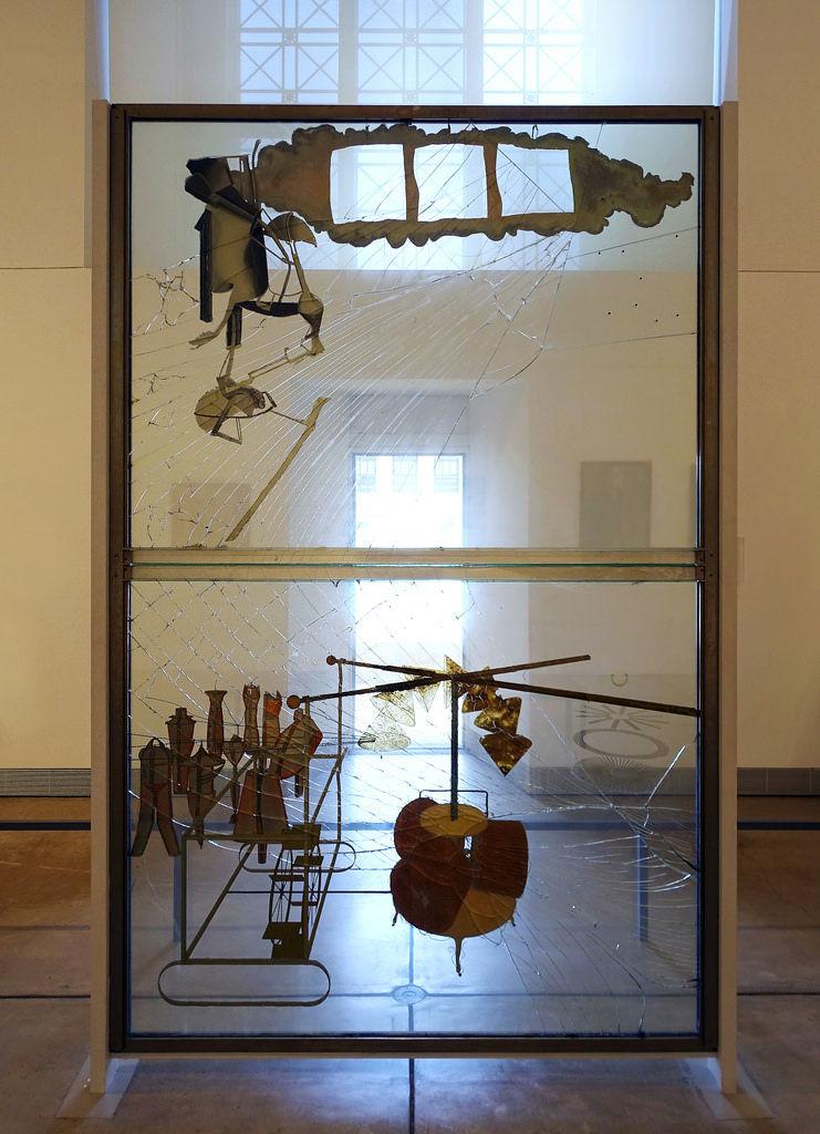 【画像】現代アートの意味不明な作品の画像を貼っていく のサムネイル画像