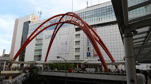 【東京】立川駅近くで「とんでもない変態男」が目撃されるwwwwwwwwwwのサムネイル画像