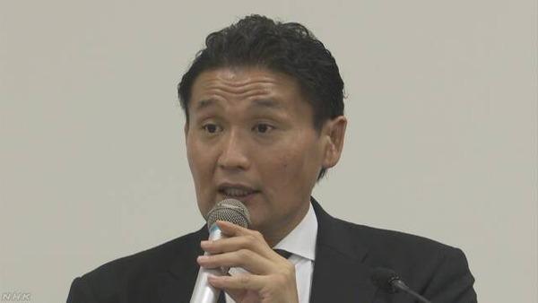 【速報】貴乃花の退職、相撲協会が認める見通し!!!のサムネイル画像