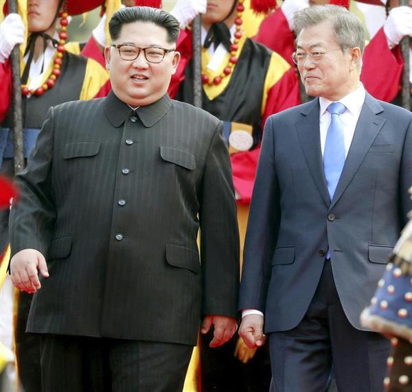 【驚愕】朝鮮半島、南北が統一したら? →「金正恩大統領もあり得る」のサムネイル画像