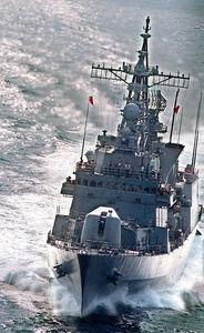 【説教】韓国軍「他国の軍艦にこの距離まで接近してはならない!!!」← 遠すぎワロタwwwwwwwwwwwwwwwwwwwwのサムネイル画像