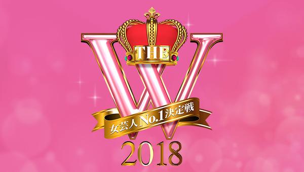 【THE W】女芸人No・1決定戦、2代目女王が決定!!!!!のサムネイル画像