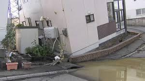 【液状化】札幌市の住民、市に対する不満が爆発へ・・・・・のサムネイル画像