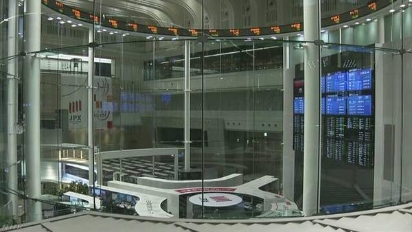 【速報】日経平均株価、ヤバいのサムネイル画像