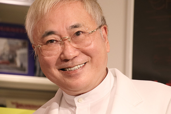 【激震】「高須クリニック」の高須克弥院長、「がん」を公表!!!!!のサムネイル画像