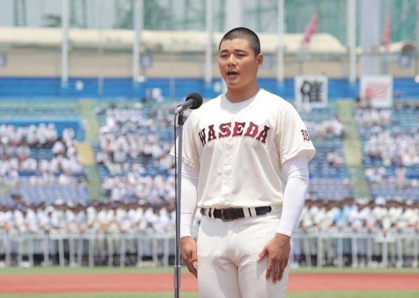 【悲報】高校野球、部員が減りすぎた結果wwwwwwwwwwwwwwのサムネイル画像