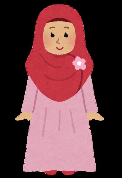 【悲報】ムスリムの女児、保育園に理解を得られない→その結果・・・・・のサムネイル画像