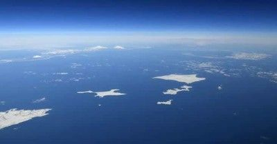 【衝撃】日本、サハリン&北方領土「急襲」か!!!!!!のサムネイル画像