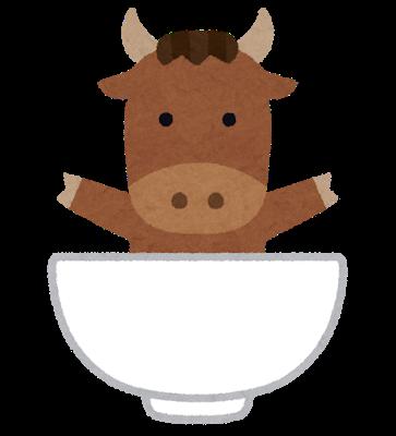 【台風19号】栃木の牛が茨城まで流された結果wwwww(映像あり)のサムネイル画像