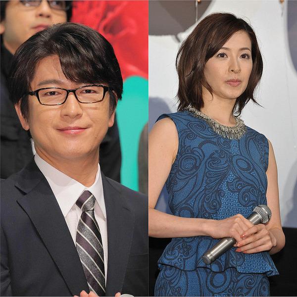【速報】及川光博と檀れい、「離婚」を発表!!!→ その実情がこちら・・・・・ のサムネイル画像