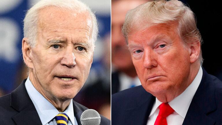 【調査】アメリカ大統領選の仮想対決、結果がコチラwwwwwのサムネイル画像