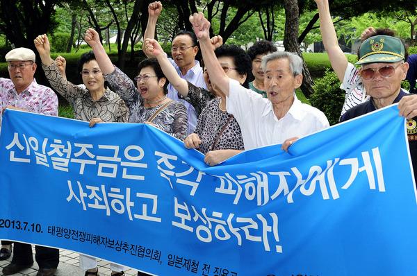 【愕然】韓国が恩をアダで返し続ける理由www これは理解不能だわwwwwwwwwwwwwww