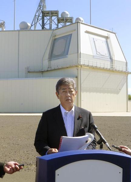 【速報】日本政府、レーダー照射問題に終止符へwwwwwwwwwwwwwwwwwwwwwwwwwのサムネイル画像