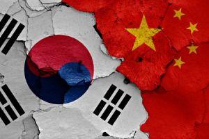 【緊急】中国政府「おい韓国、はっきりしろ!!!」韓国「ぐぬぬ…」→ヤ バ い こ と に wwwwwwwwwwwwwwwのサムネイル画像