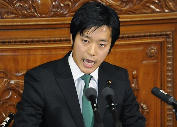 【速報】丸山穂高さん、N国党への「入党」を表明wwwwwwwwwwwwwwwwwww のサムネイル画像
