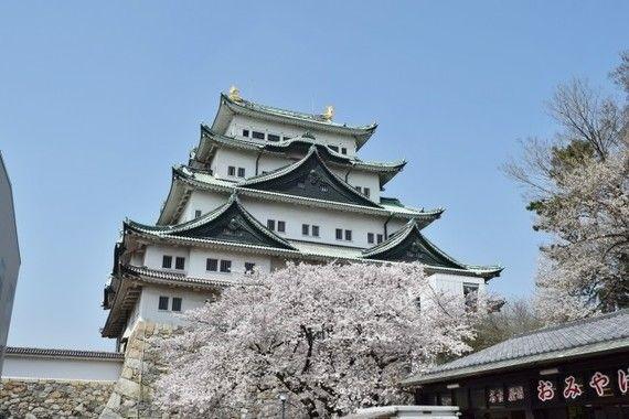 【名古屋城】河村たかし市長、エレベーター設置について方針を正式表明!! のサムネイル画像