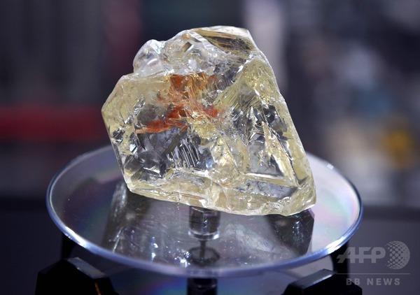 """【衝撃】地球に大量の""""ダイヤモンド""""が埋まっていることが判明wwwwwwwwwwwwwwのサムネイル画像"""