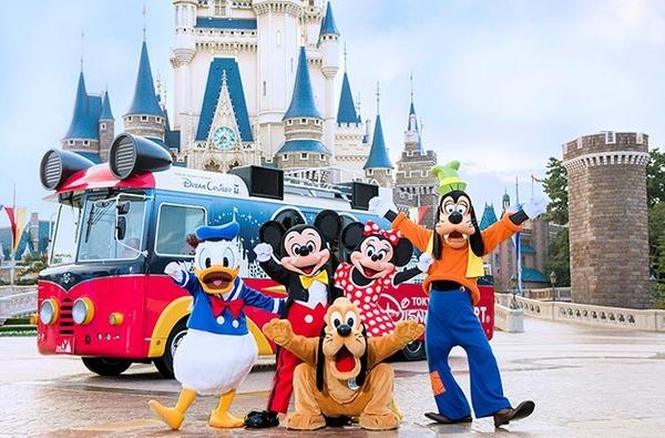 東京「よみうりランド!」大阪「USJ!」福岡「スペースワールド!」千葉「TDR!」 のサムネイル画像