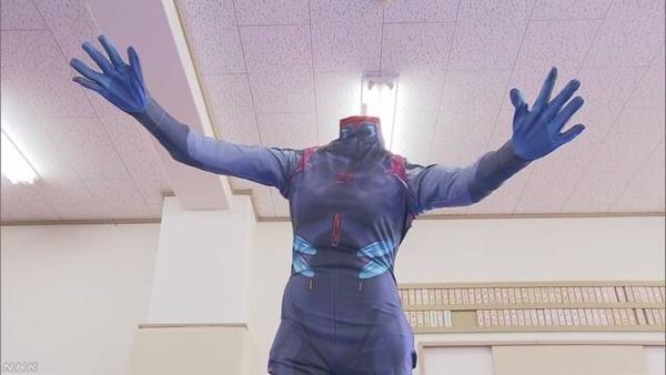 【福岡】男「コスプレをするとヤバい気持ちになる!!!」→エヴァのコスプレで逮捕wwwwwwwwwwwwwwwwwwwwwのサムネイル画像