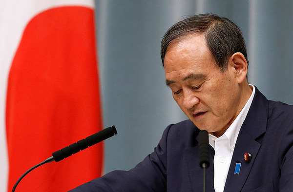 【菅官房長官】徴用工問題、日本政府の作戦がwwwwwwwwwwwwwwwwのサムネイル画像