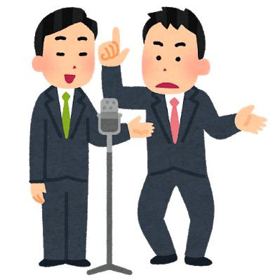 【速報】「M-1」決勝進出者9組が決定!!!!!!!