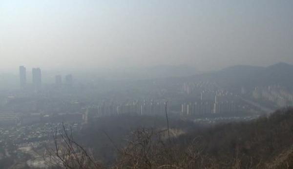 【呼吸共同体】韓国「日本も大気汚染で苦しんでいる・・・そうだ!」→その結果wwwwwwwwwwwwwwwwwwwwwのサムネイル画像