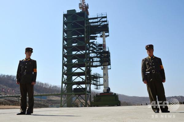 【速報】北朝鮮、日本の新元号に祝砲準備完了!!!!!!のサムネイル画像