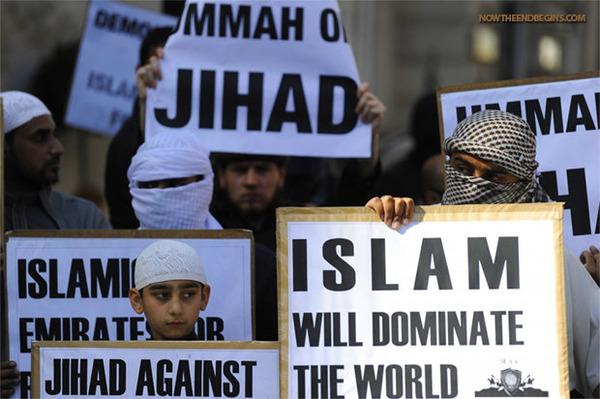 """【騒然】ドイツが""""イスラム化""""しまくっている証拠wwwwwwこれはヤバいwwwwwwwwwwwwwwwのサムネイル画像"""