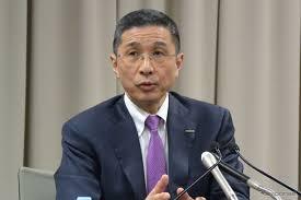 【日産】西川社長、ルノーとの関係見直しを表明。「平等ではない」のサムネイル画像