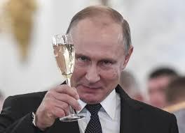 【緊急】プーチン大統領の「支持率」とんでもないことに!!!→ その理由が・・・・・のサムネイル画像
