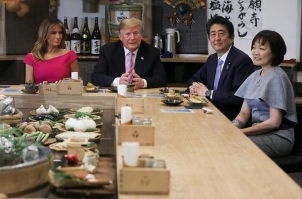 """【唖然】玉川徹さん、トランプへの「おもてなし」に""""い ち ゃ も ん""""をつけるwwwwwwwwwwwwwwのサムネイル画像"""