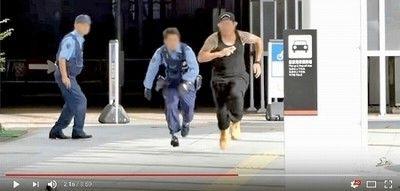 【高裁】「白い粉」動画を投稿したユーチューバーの末路wwwwwwwwwwwwwwwwwwwのサムネイル画像