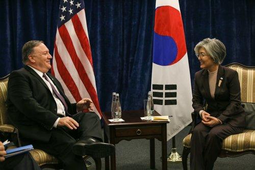 【速報】韓国、アメリカと会談 →衝撃の結果にwwwwwwwwwwwwwwwwwwwwwのサムネイル画像