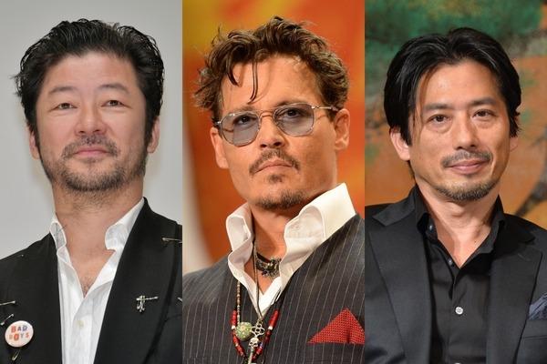 【映画】ジョニー・デップ最新作、悲惨な「日本の病」がテーマに・・・・・のサムネイル画像