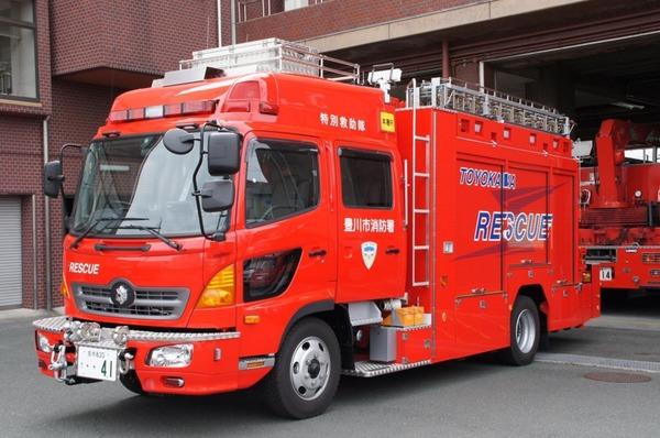 【愛知】消防職員、女子中学生を車ではねる → やって来た警察官にブチギレた結果・・・・・のサムネイル画像