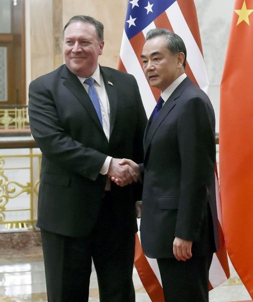 【衝撃】米中が合意!! 北朝鮮への制裁解除へwwwwwwwwwwwwwのサムネイル画像