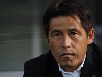 【衝撃】サッカー日本代表、西野監督の末路がwwwwwwwwwwwwwwwwwwwwのサムネイル画像