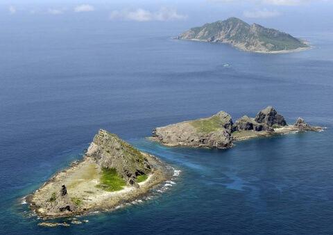 【衝撃】韓国の国会議員が竹島に上陸 → その結果・・・のサムネイル画像