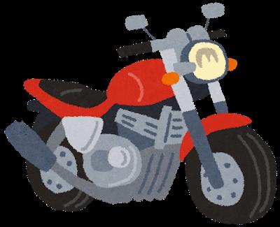 【戦慄】「便意を催した」バイク乗りの末路・・・ヤバすぎる・・・・・・のサムネイル画像