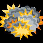 【うわあ…】ベイルート爆発、とんでもない映像が発見されてしまう・・・・・・