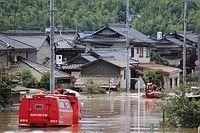 【豪雨】救助された住民らの体験談が怖すぎる・・・・・のサムネイル画像