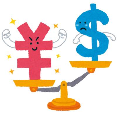 【速報】円高のサムネイル画像
