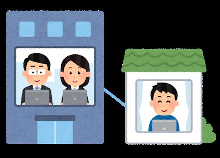 【悲報】日本政府「出勤7割減、テレワークの徹底を!」→日本企業「あ?うっせーな」→結果wwwwwwwwwwwwwwwwのサムネイル画像