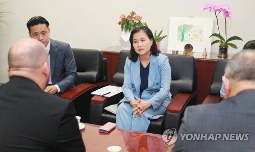 【またかw】韓国高官が訪米へ!!!→その目的がwwwwwwwwwwwwwwwwwwwwwwのサムネイル画像