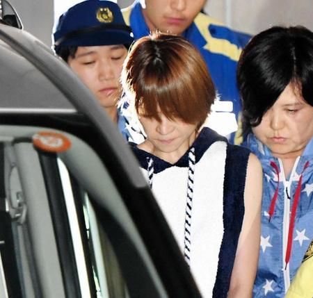 【衝撃】吉澤ひとみ容疑者、「実刑」か?!→ 八代弁護士の見解が・・・・・のサムネイル画像