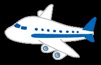 """【速報】コロナ感染者が旅客機に """"マスク着用で"""" 搭乗 → 実験の結果wwwwwwwwwwww"""