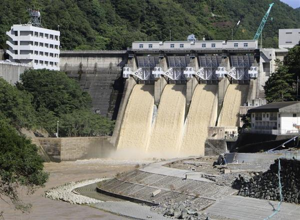 【衝撃】西日本豪雨、ダム放流による被害者たちがついに動き出す・・・!!!!!!のサムネイル画像
